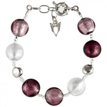 Antica murrina bracciale frida