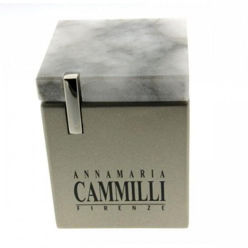 Annamaria Cammilli anello calle