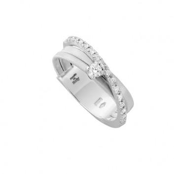 Marco Bicego anello Goa