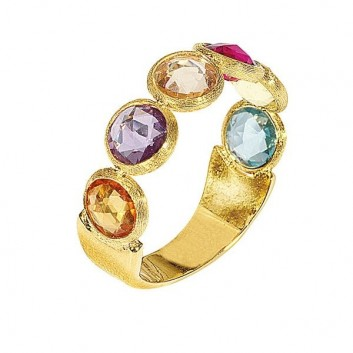 Marco Bicego anello jaipur
