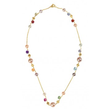 Marco Bicego collana paradise pearl