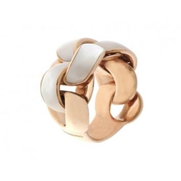Chimento anello infinity