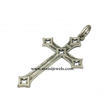925 sterling silver cross