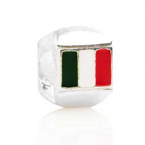 Tedora Italy charm Italia