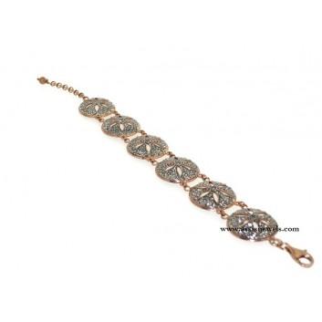 Michelangelo gioielli bourbonic bracelet