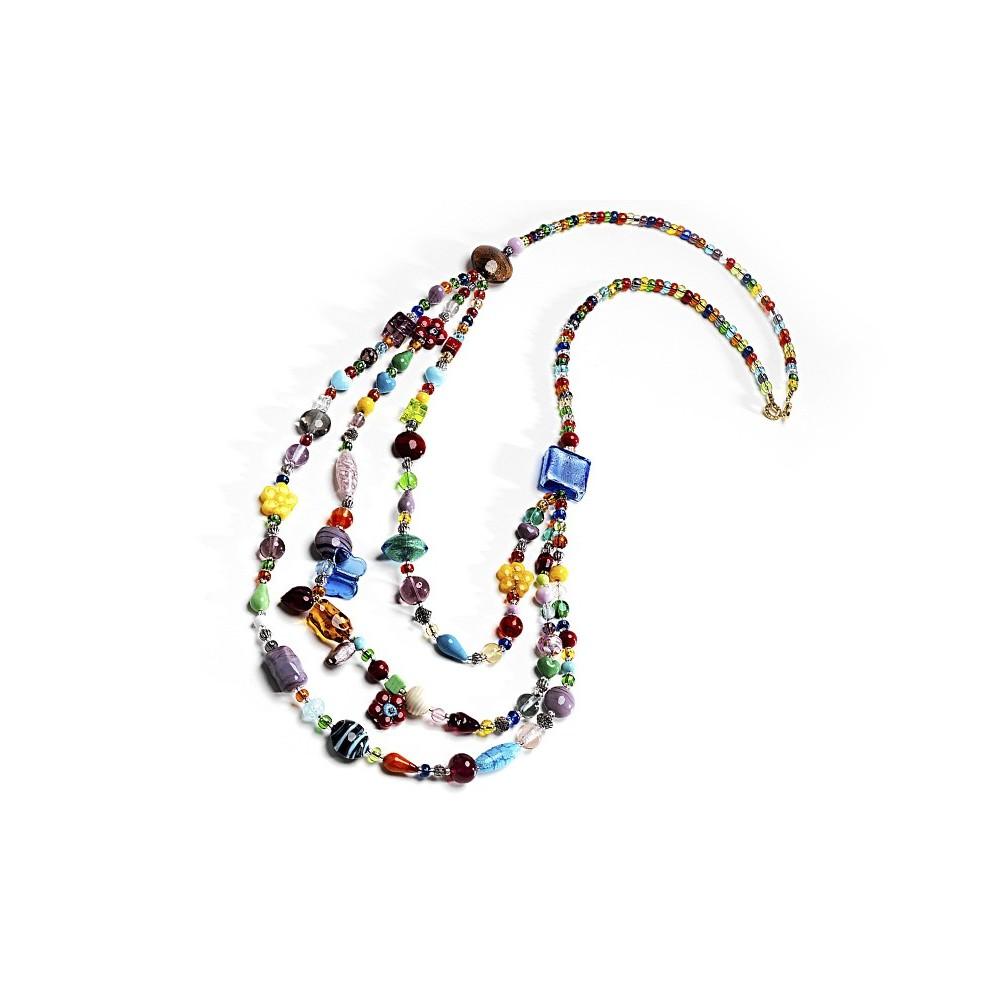Antica murrina brio necklace