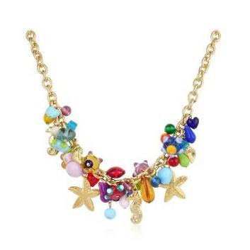 Antica murrina marilena necklace