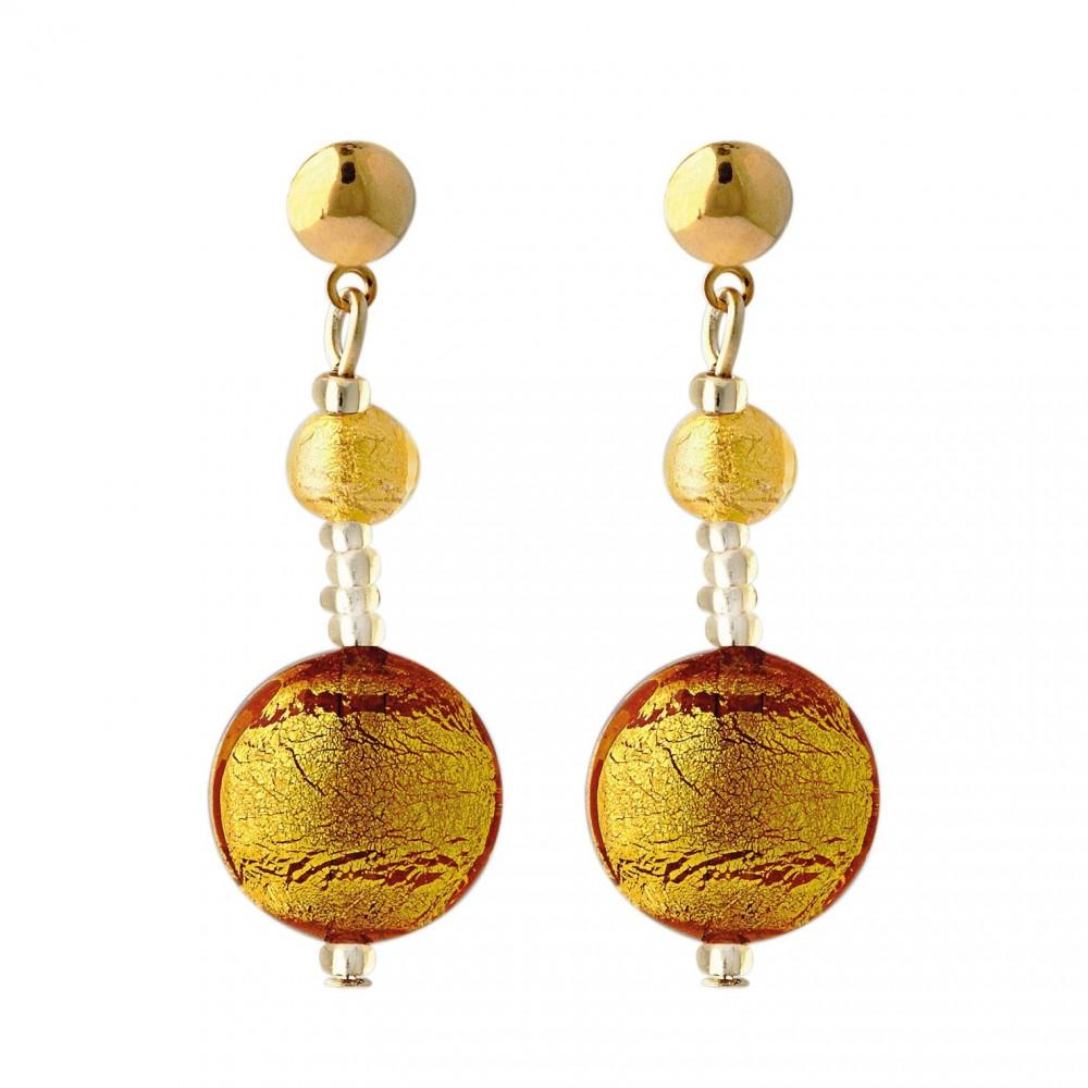 Antica murrina frida earrings