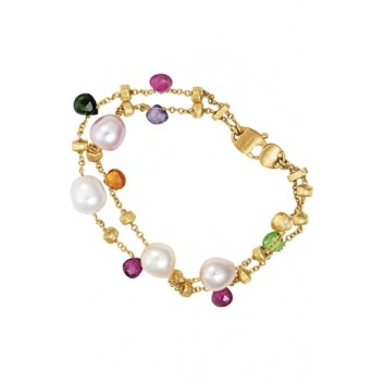Marco Bicego bracciale paradise pearl