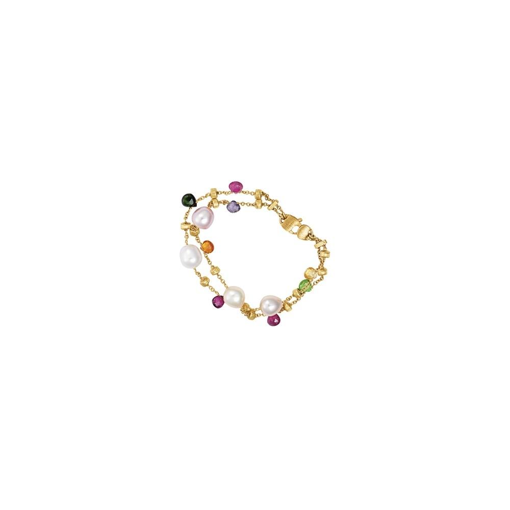 negozio online 745b0 d169d Marco Bicego bracciale paradise pearl