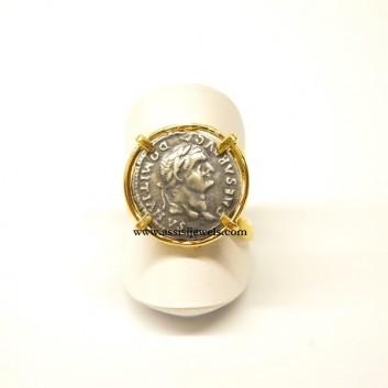 Michelangelo gioielli anello Romano