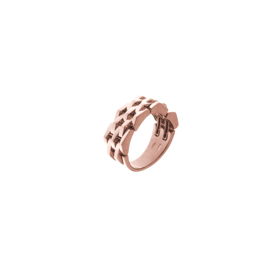 Chimento double ring